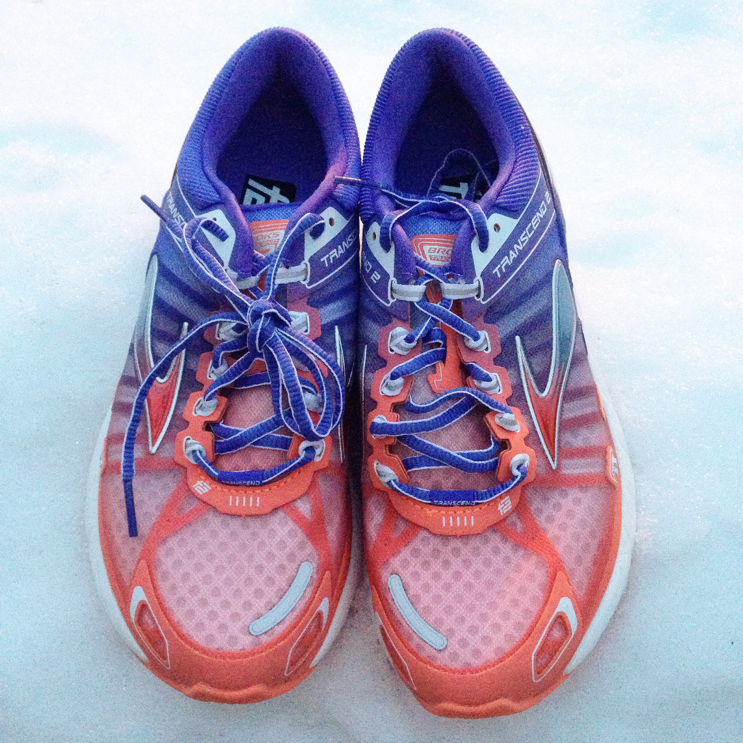 fc65e2ac90c I m in Love with My Sneakers  Brooks Transcend 2